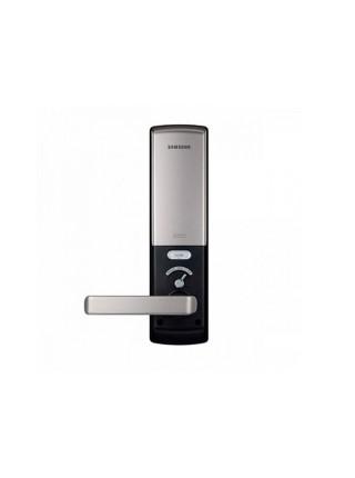 Врезной электронный замок Samsung SHS-5050/H505