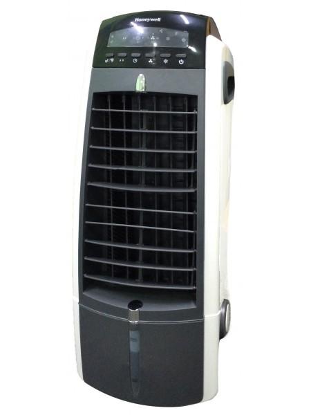 Honeywell ES800 Бесшумный охладитель воздуха с увлажнением, очисткой и турбо-режимом