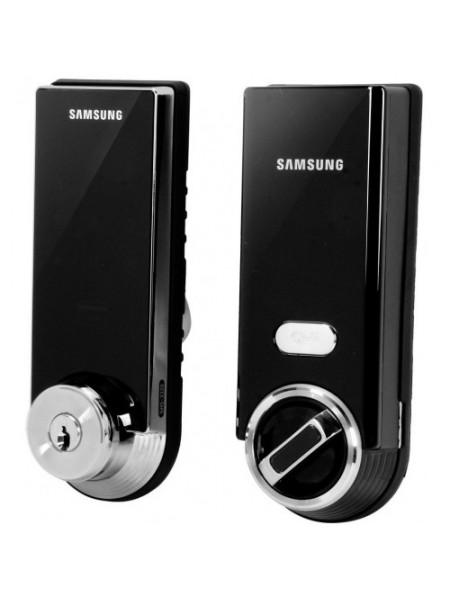 Замок дверной Samsung SHS-3320 XMK/EN