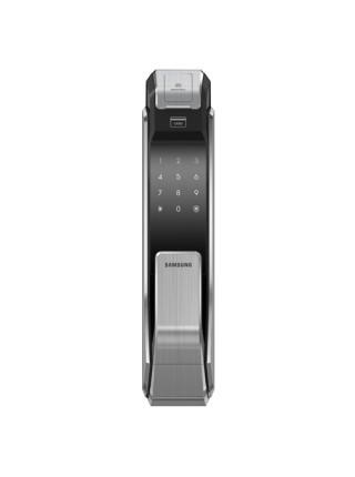 Врезной биометрический замок Samsung SHS-P718 (SHS-P910)