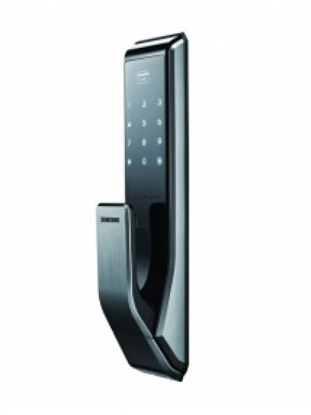 Замок дверной Samsung SHS-P717 XBK/EN