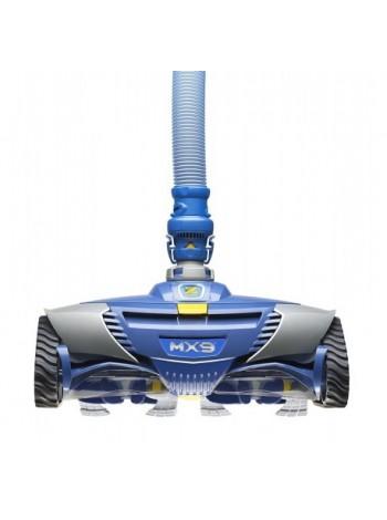 Zodiac MX 9 - вакуумный очиститель для бассейна