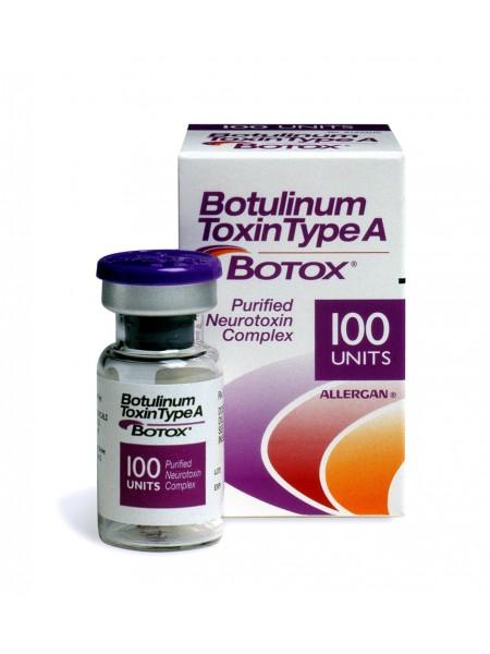 Botox Allergan (Турция) 100 ед