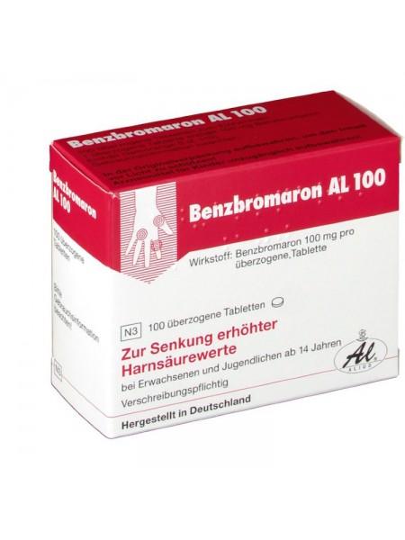 Benzbromaron Бензбромарон