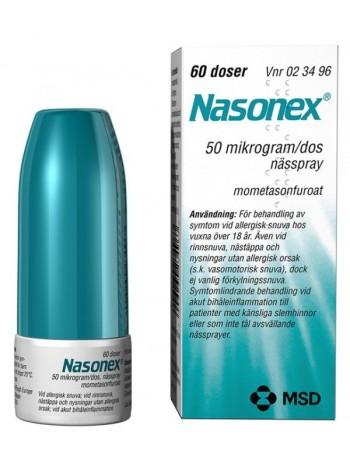 Назонекс Nasonex