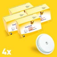 сенсор x4 для бесконтактного глюкометра