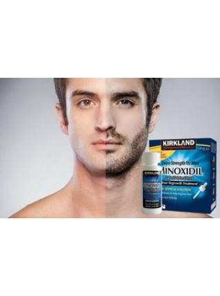 MINOXIDIL KIRKLAND 5% - 1 флакон (1 месяц)