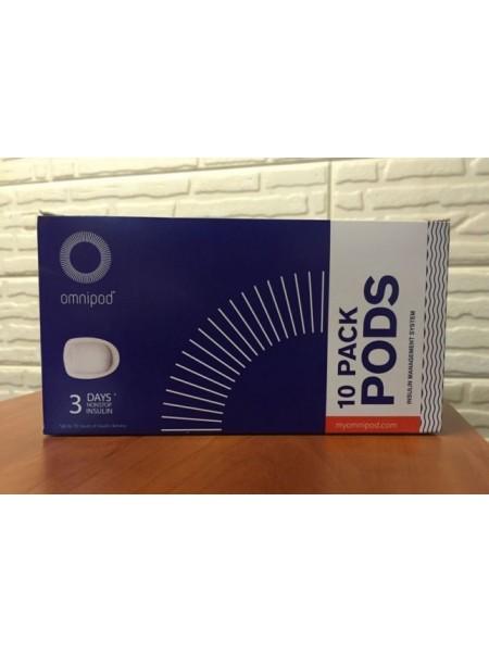 OmniPod (1 упаковка)