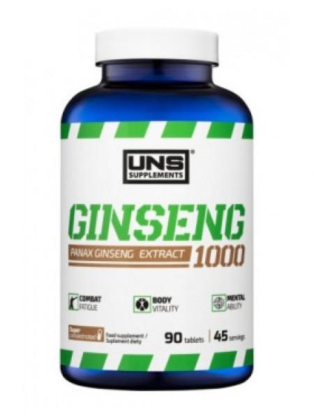 UNS Ginseng 1000 (90 таб)