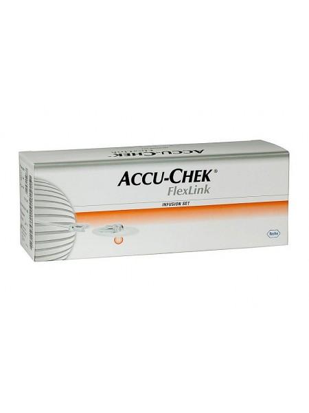 набор инфузионный Accu-chek FlexLink 6