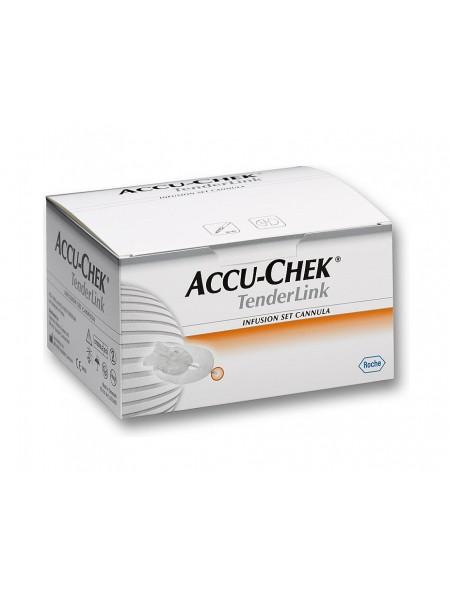 набор инфузионный Accu-chek Tender Link